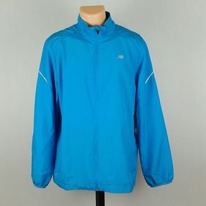 New Balance Men's Athletic Performance Jacket